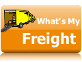 what's my freight