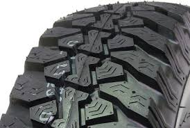 GOODRIDE CR857 MUD TYRE